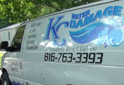water damage companies